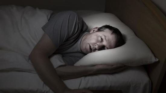 Relationship Between Sleep and Depression