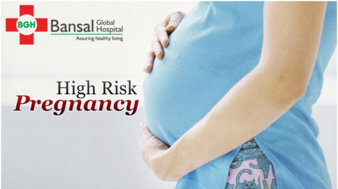 High-Risk Pregnancy Clinic