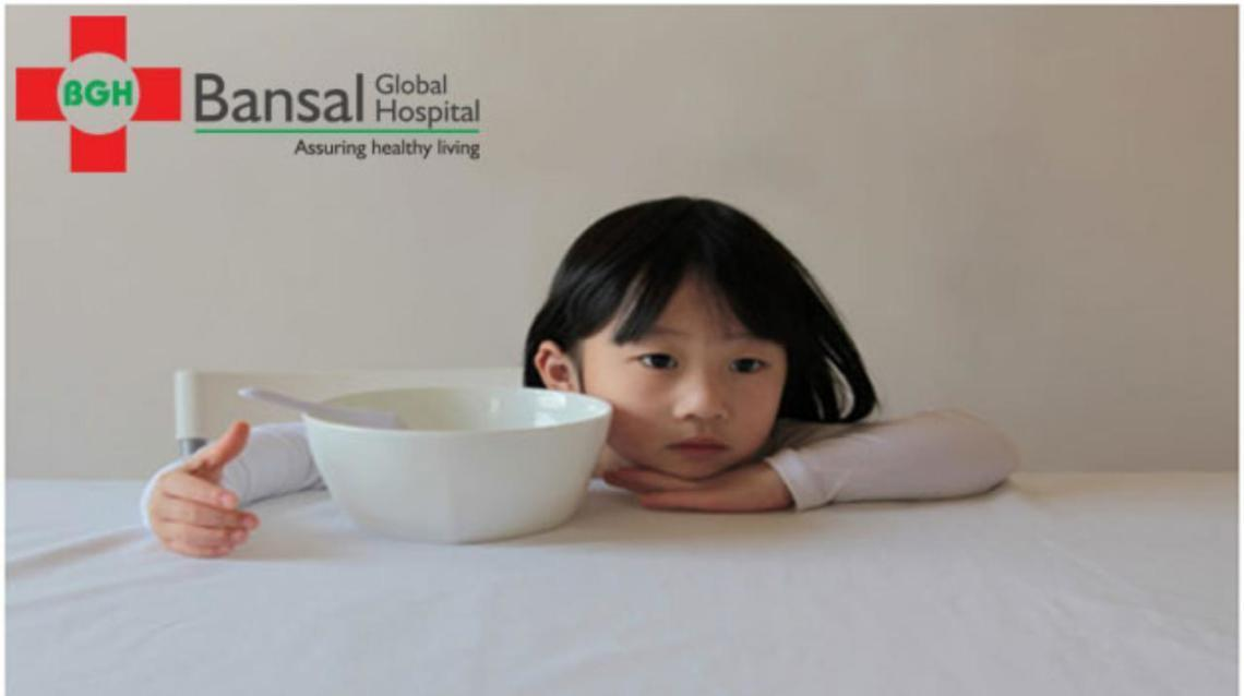 What To Do If My Child Is Underweight?
