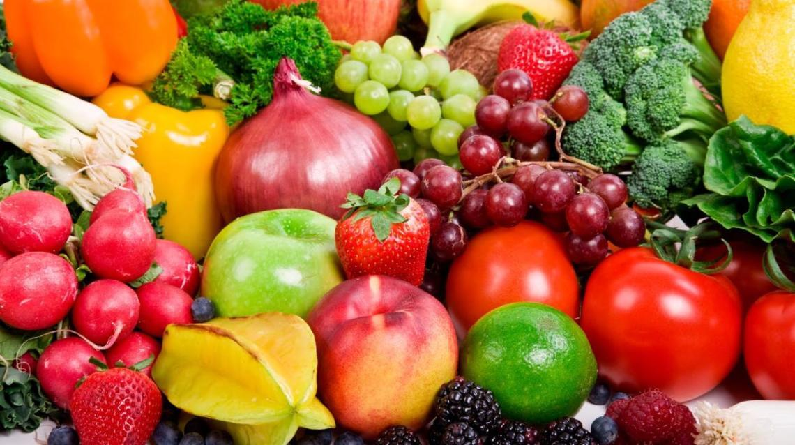 Wash Vegetables & Fruits, Eat Them Without Rinsing Again With Water.