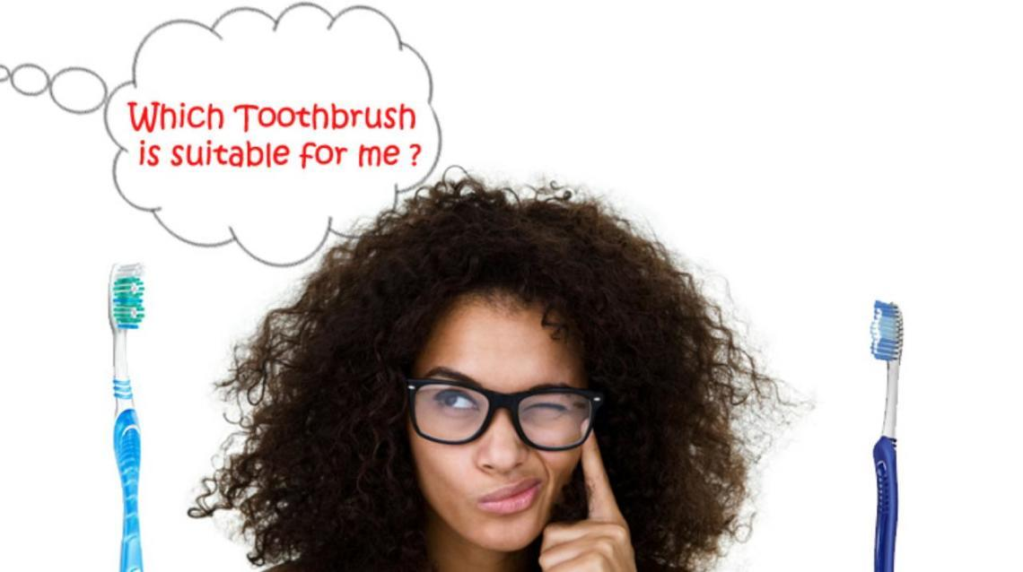 Tips for Selecting Proper Toothbrush