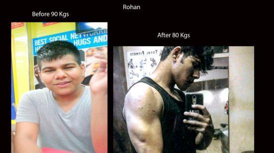 Rohan Motivational Story