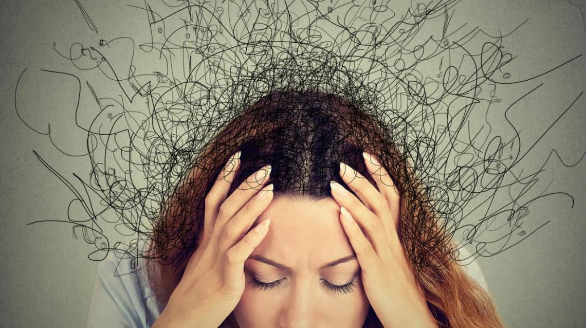 8 Effective Ways to Manage Stress