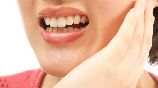 Sensitive Teeth in the Cold Weather?