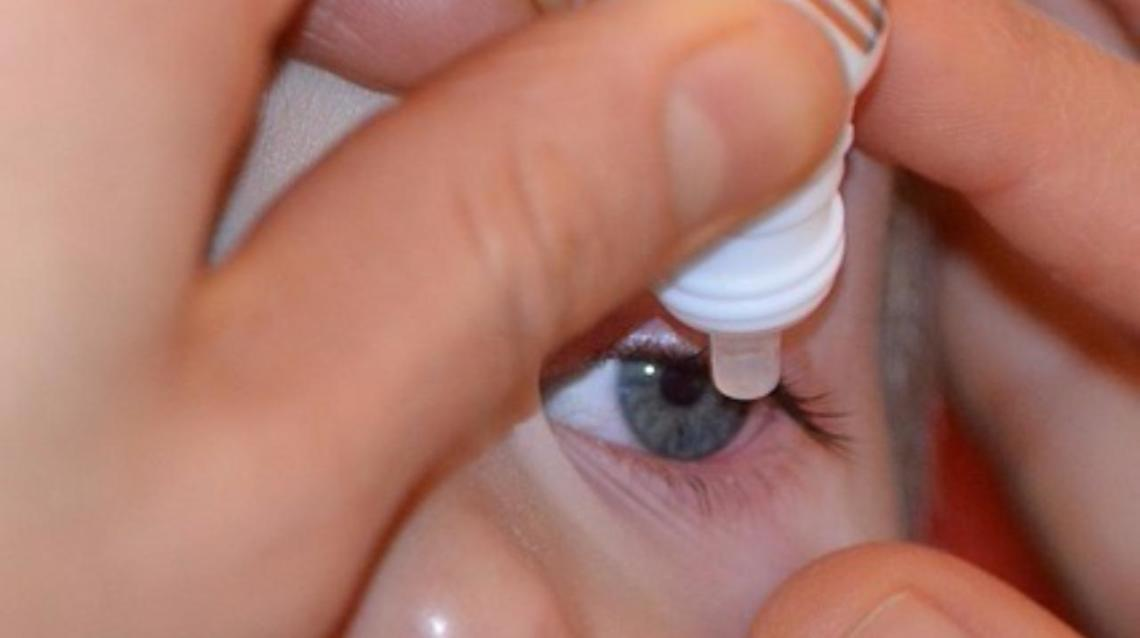 How to Store/Safekeep Eye Drop Dispensers at Home or Work Place