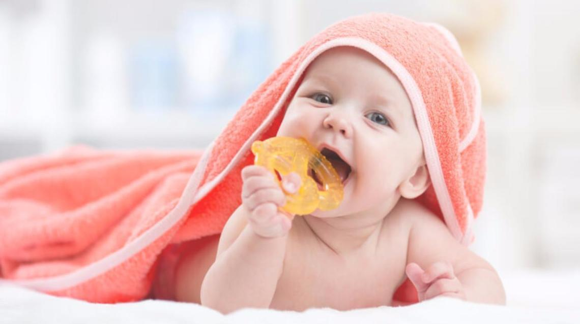 Oral Health Tips For Your New Born