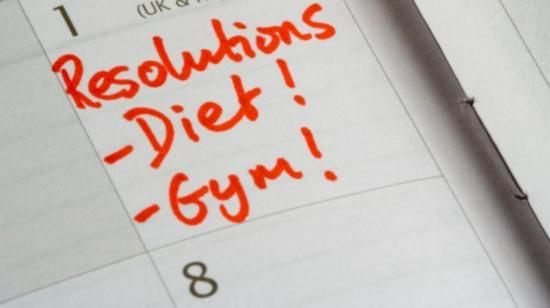 New Year's Resolutions That May Help You Relieve Pain