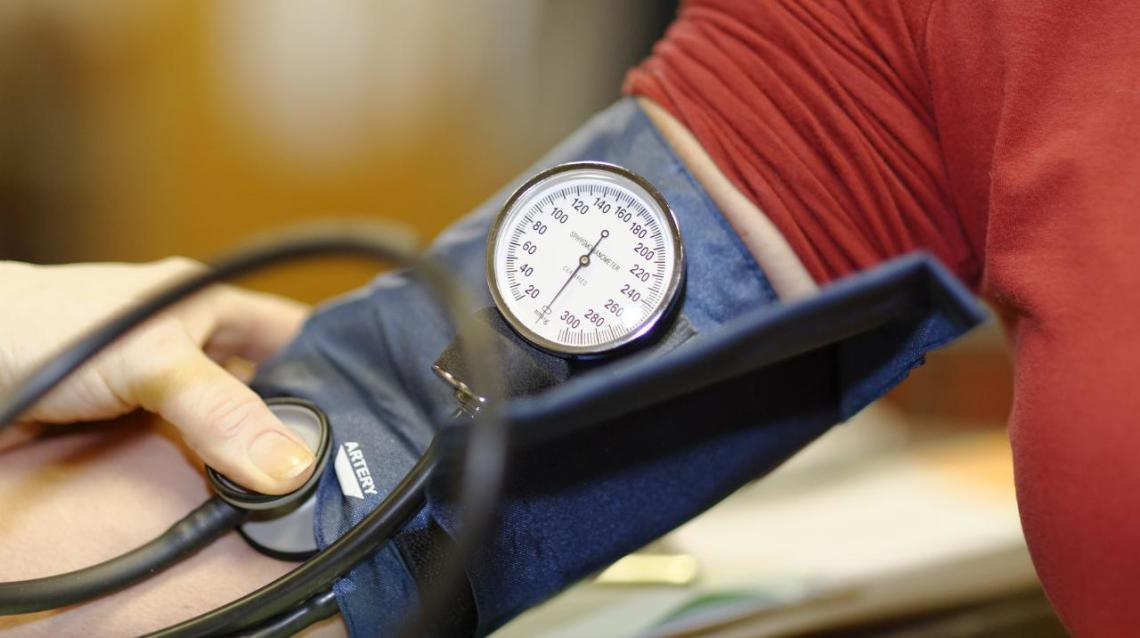 Understanding Hypertension- Bust the Myths!