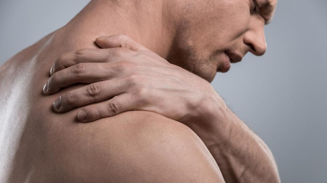 Shoulder Pain Types and Treatments