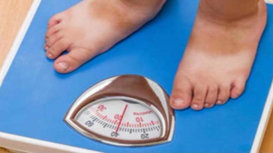 Underweight Child?