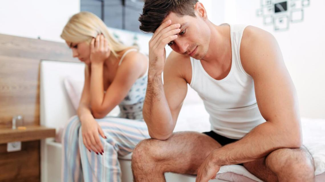 Erectile Dysfunction and It's Ayurvedic Management