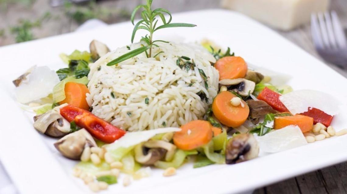 Busting Common Myths About Rice!