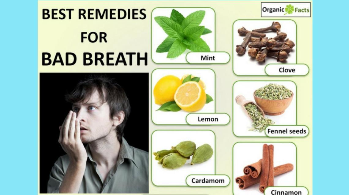 Need to Get Rid of Bad Breath on the Run? Here Are Some Ways to Freshen Your Breath Away From Home.