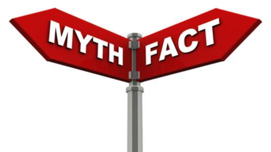 Don't Believe in These 6 Hyped Cancer Myths!