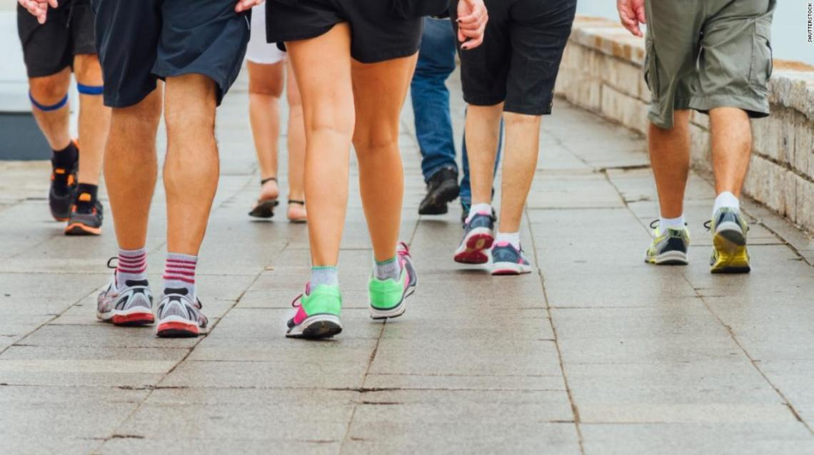 How to Plan Your Daily Walks?