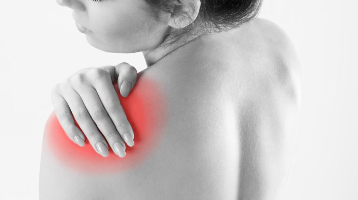 Essential Exercises for Shoulder Pain