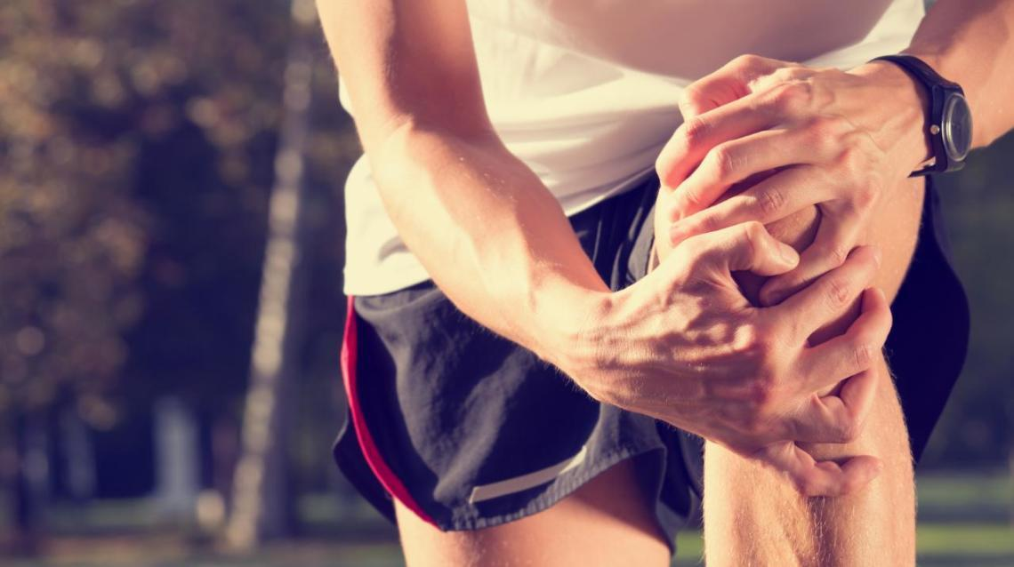 5 Tips to Reduce Your Knee Pain.