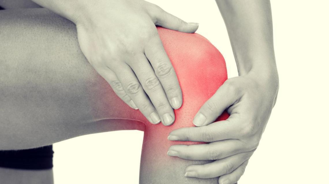 Why is Knee Pain So Common?