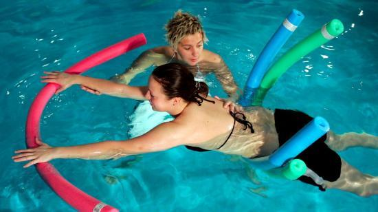 The Many Benefits of Hydrotherapy!