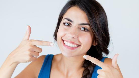 Alignment of Teeth