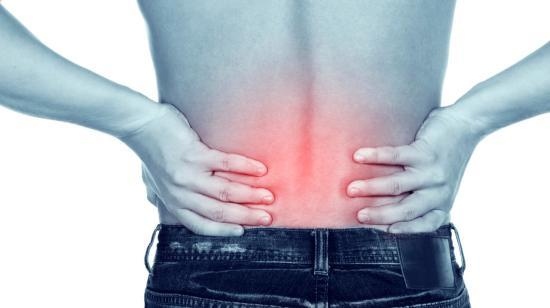 11 Ways to Prevent Back Pain