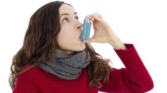 Control Allergies to Control Asthma