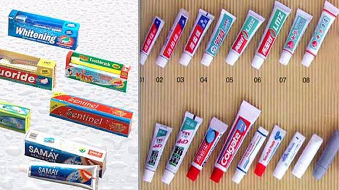"""""""What's the Best Toothpaste to Use?""""2/2"""