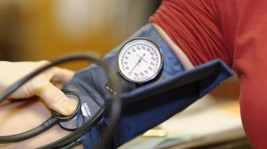 High Blood Pressure Is a Silent Killer