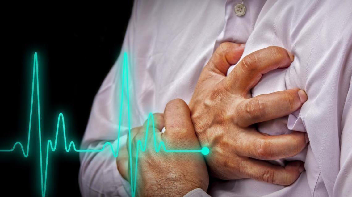 5 Signs that are a warning for a Heart Attack