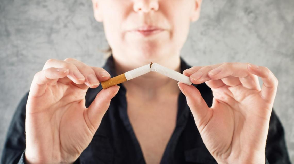 The Amazing Benefits of Quitting Smoking!