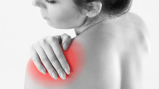 Management of Shoulder Pain & Stiffness