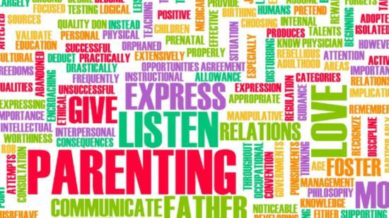 10 Mantras for Responsive Parenting in 2017!