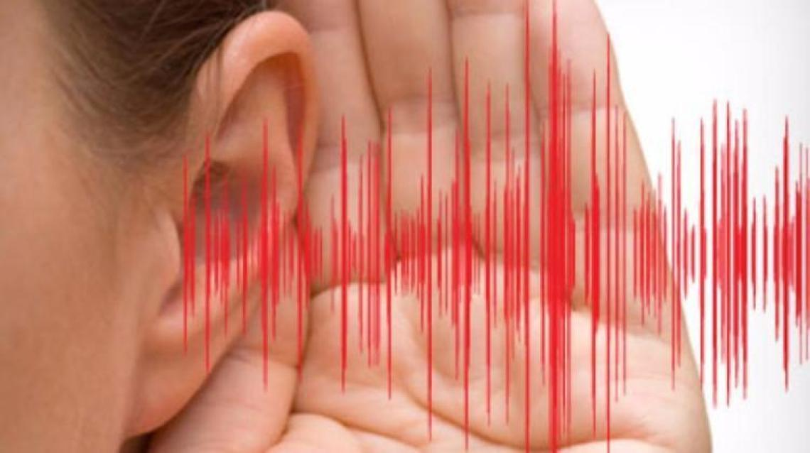 Protect, Preserve, Promote Healthy Hearing