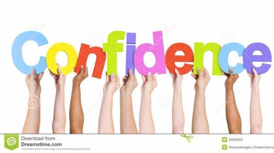 10 Ways to Boost Confidence