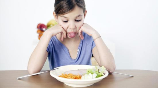 Why Do Babies Turn Into Picky Eaters ?