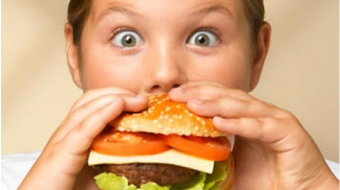 How to Deal With Obesity in Kids?