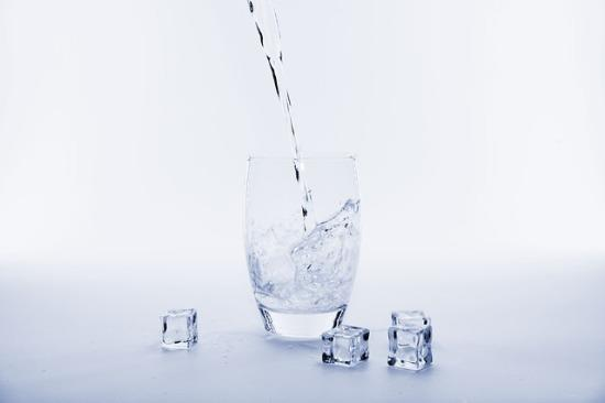 Take frequent water breaks to keep well hydrated.