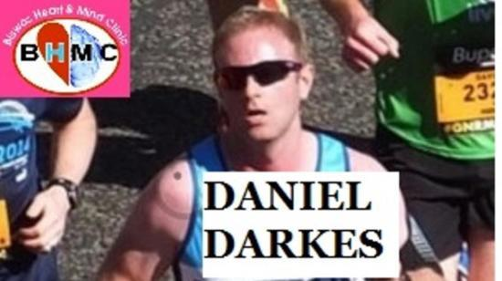"""Meet """" Miracle Dan """"- the First Man to Be Totally Cured of Type 1 Diabetes"""