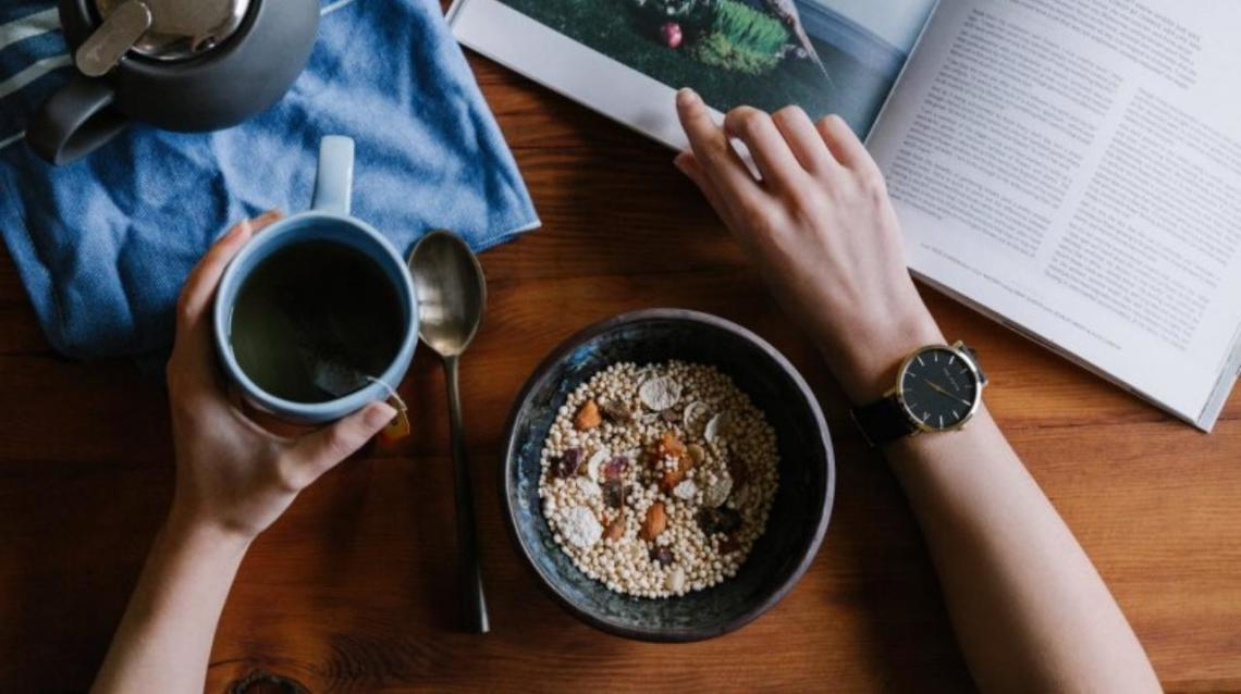 6 Recommended Exams Diet Tips by Certified Nutritionist