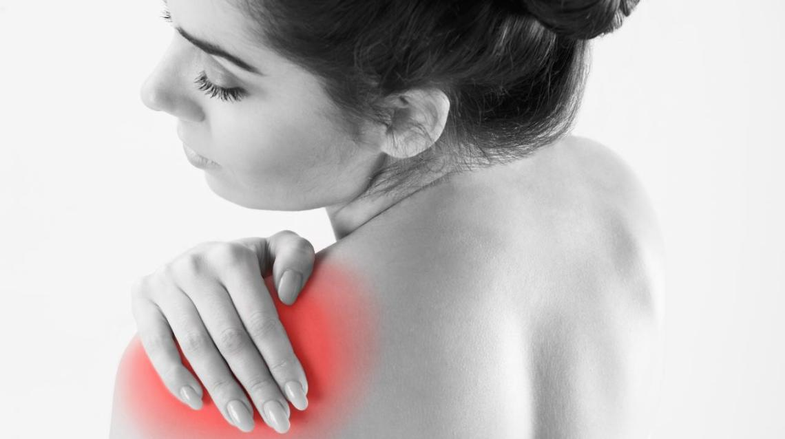 Do You Have a Sick Scapula?
