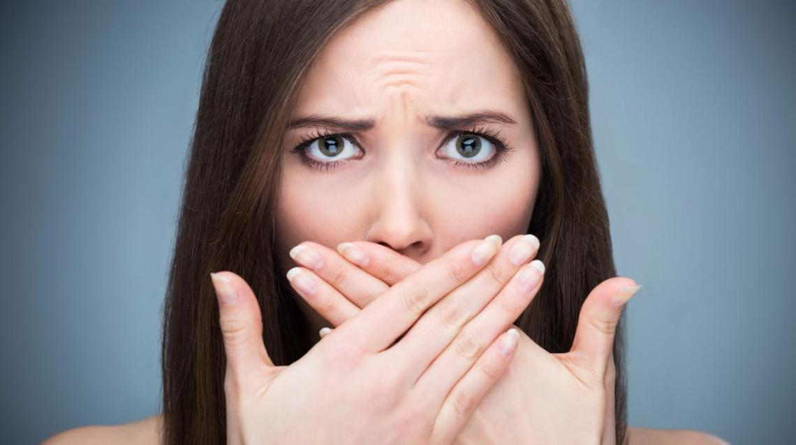 8 Bad Breath Killers at Your Home