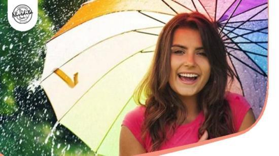 Skincare and Haircare Tips for Monsoon