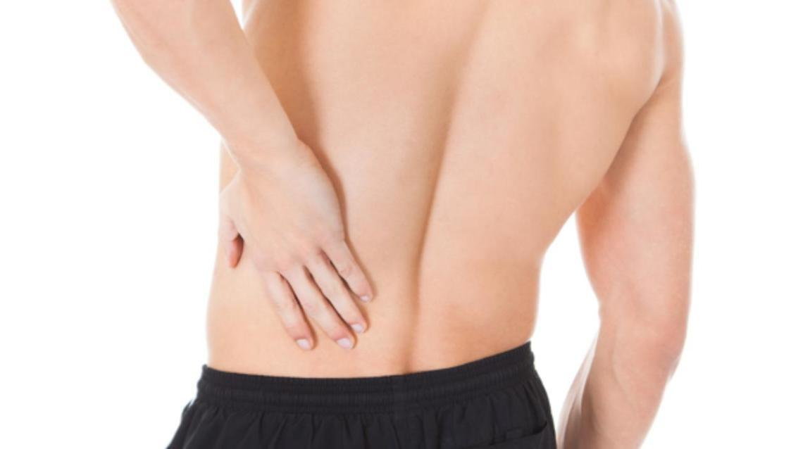 Simple Tips to Prevent Back Pain