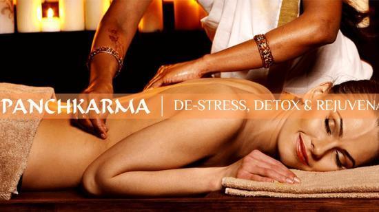 Panchakarma – Treatment, Procedure and Effects