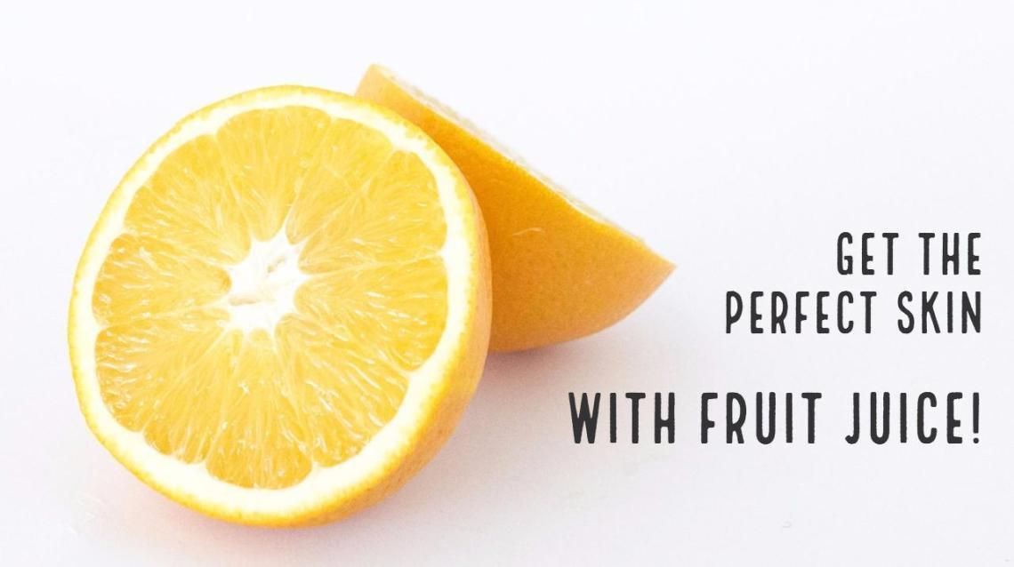 7 Fruits That Improve Your Skin