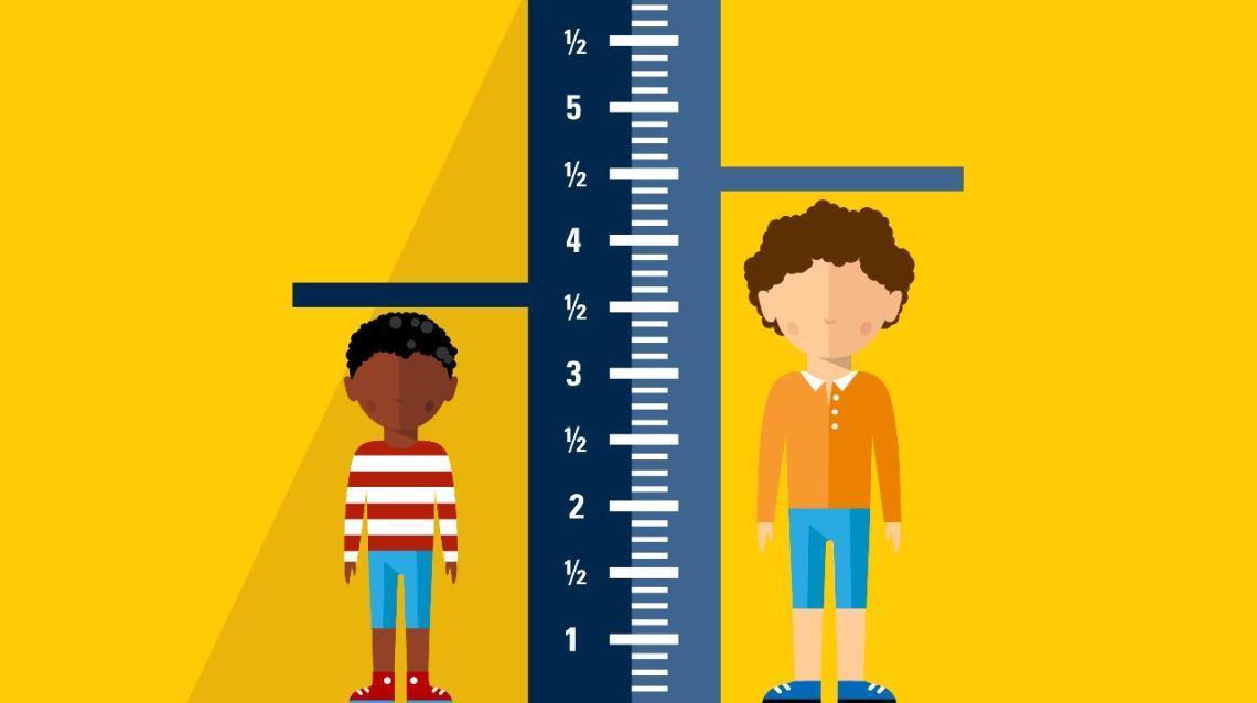 Short Stature in Children