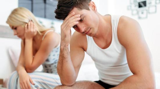 Excess or Wrong Ideas or Habits Spoil Sex and Marriage