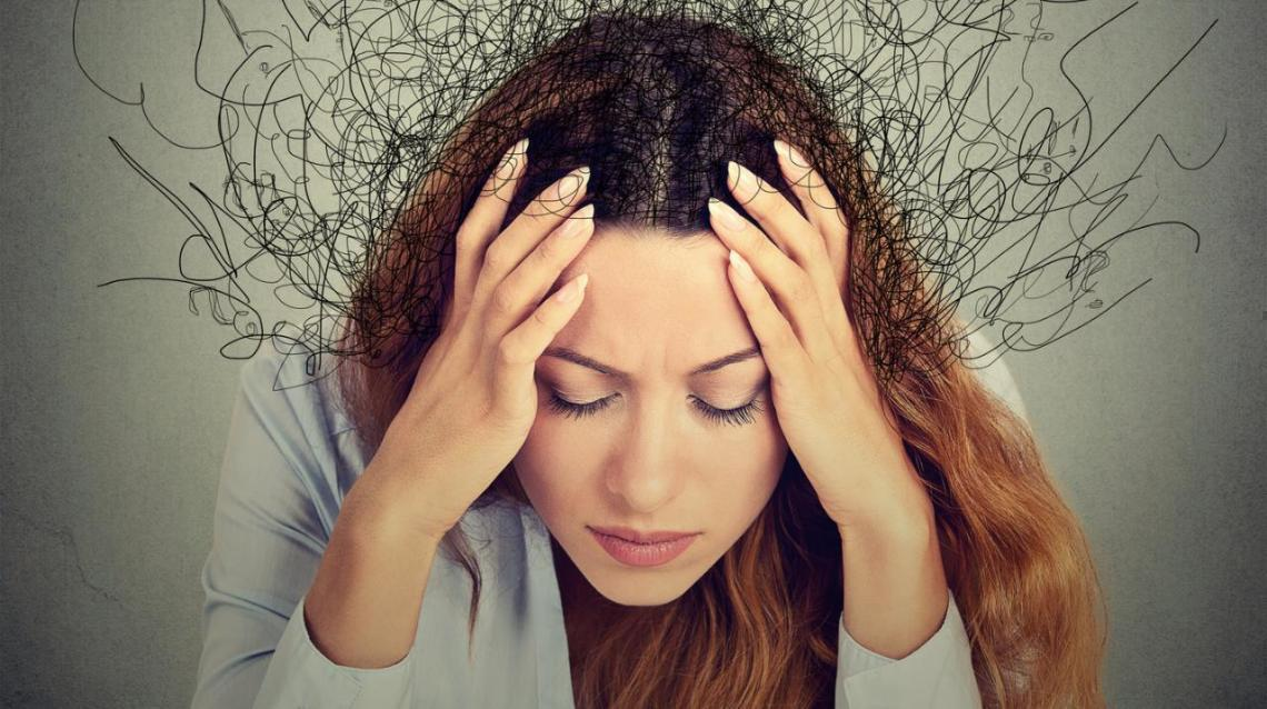 Are You Depressed Lately? : 5 Simple Steps to Deal With seemingly Unwanted Thoughts..!