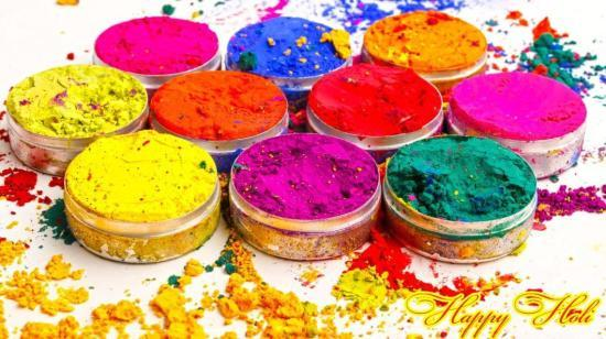 Tips for a Healthy and Safe Holi