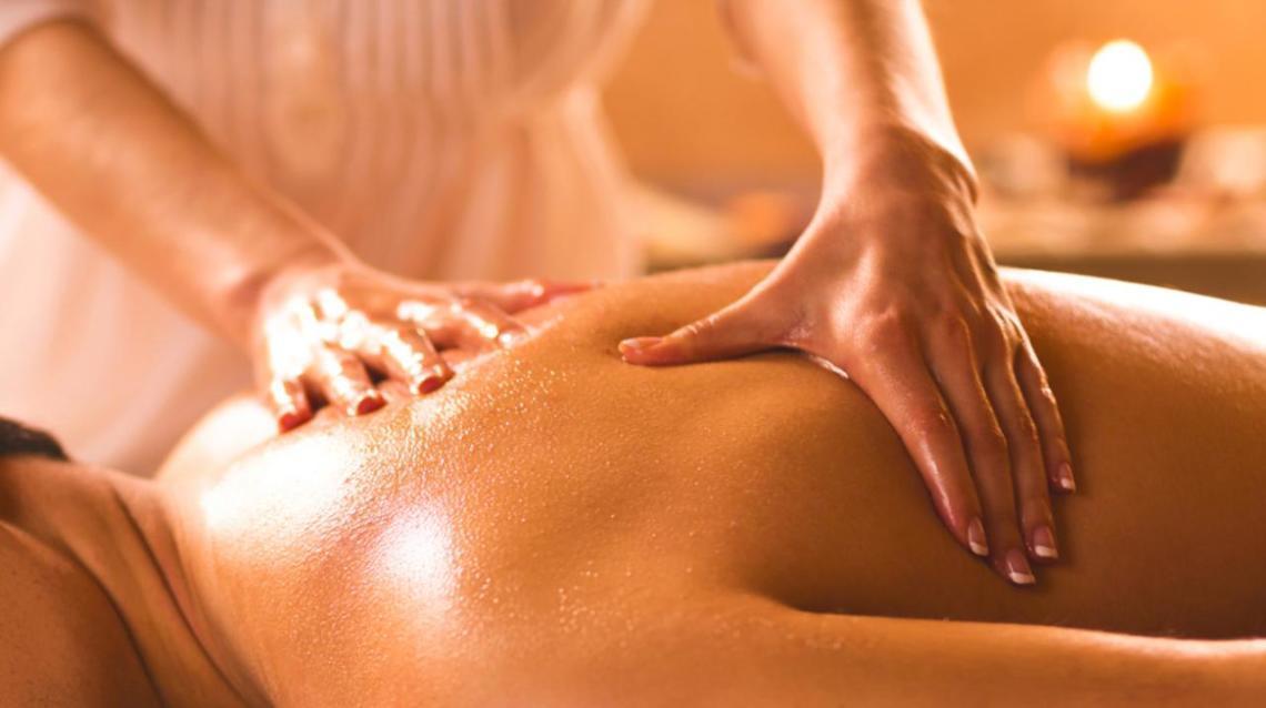 Penic Massage